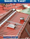 Monteringsanvisningar för taksäkerhetsprodukter