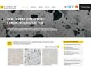 OLW collection terrazzoplattor på webbplats