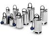 Grundfos Unilift KP-pumpar