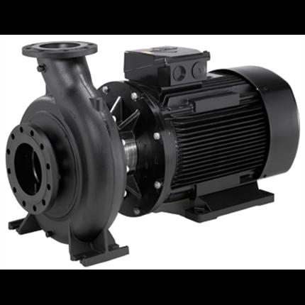 Grundfos NB, NBG centrifugalpumpar