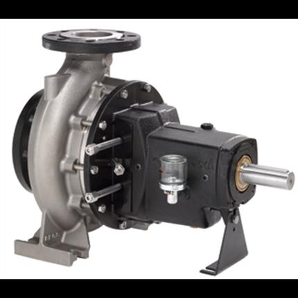 Grundfos NK, NKG centrifugalpumpar