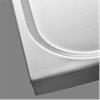 Contura tvättbänk med linne-struktur