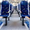 Nora Systems golv i kollektivtrafik