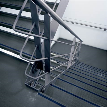 norament trappbeläggningar