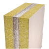 Ekopanel Fat walls väggsystem E2A