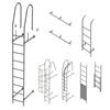 Orima vertikal stege