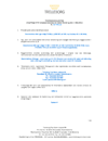 WiSecure Prestandadeklaration