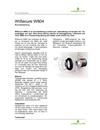 WiSecure W804 tätningsring, reparationstätning