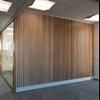 Eco Panel ribbpanel på innervägg