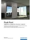 Moelven Modus Flush Front
