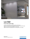 Moelven Modus Loc Wall