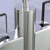 Deson Klämbeslag för räcken av VSG/ESG glas