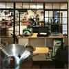 Kenjo Rumsavdelare med pardörr i butik