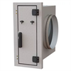 Camfil Panel Filter Housing filterskåp, cirkulär anslutning