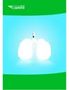 City-Flo XL Partikel- och molekylärfilter