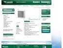 Airopac 3CPMHF HT på webbplats