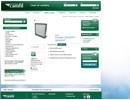 Airopac 3GGMHF / 3MXMHF på webbplats