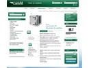 CamCube HF-L på webbplats