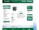 Camfil City-Flo XL på webbplats
