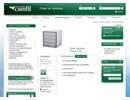 Camfil Cam-Flo på webbplats