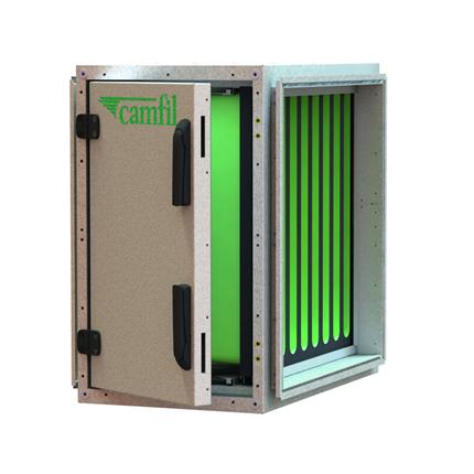 Camfil CamCube HF filterskåp