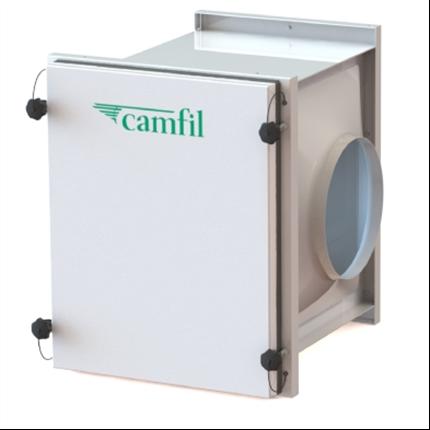 Camfil Cambox säkerhetsskåp