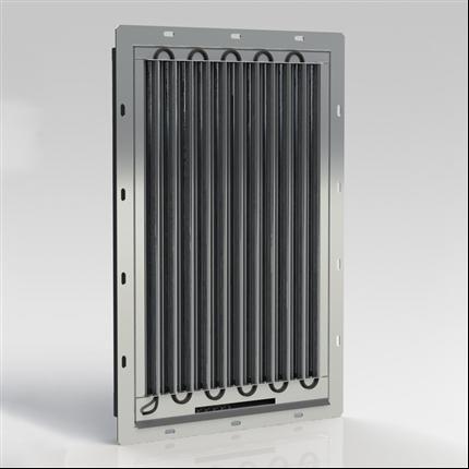 CamVane 100 HC intagsgaller med värmekabel