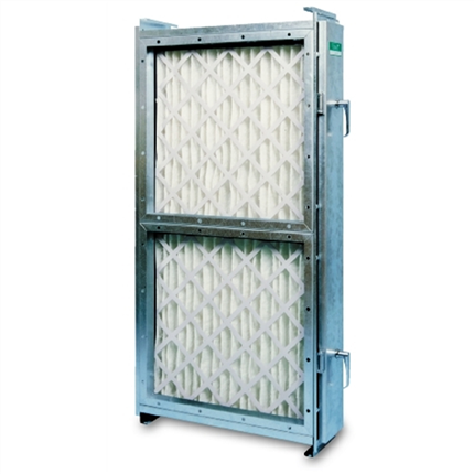 Camfil FCB-P filterskåp