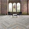 Tretum Shaw textilgolv - Vertical Layers, 5T156-56516