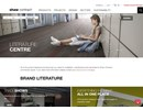 Tretum Shaw Literature Center