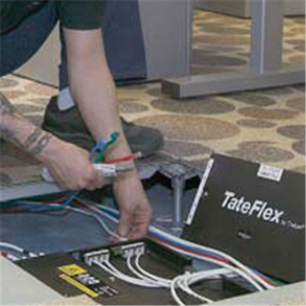 Tretum TateFlex installationsgolv