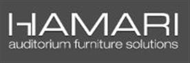 HAMARI auditorium furniture solutions oy