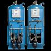 Barnova Technomat NOVA/NOVA DUO atmosfärsavgasare/tryckhållningsstationer
