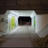 BB Lightpipe LED-armatur, GC-tunnel