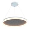 Design by Grönlund belysningsarmaturer, Acoustic Circulo