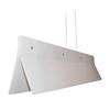Design by Grönlund belysningsarmaturer, Acoustic Line