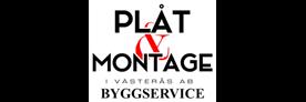 Plåt & Montage i Västerås AB