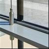 UpGlaze VidaBeam glassystem
