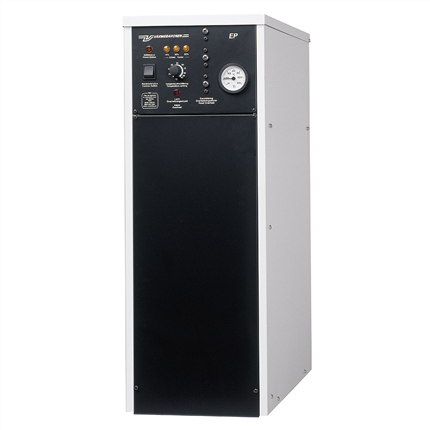 Kompakta elpannor, radiatoruppvärming, komplement till värmepump