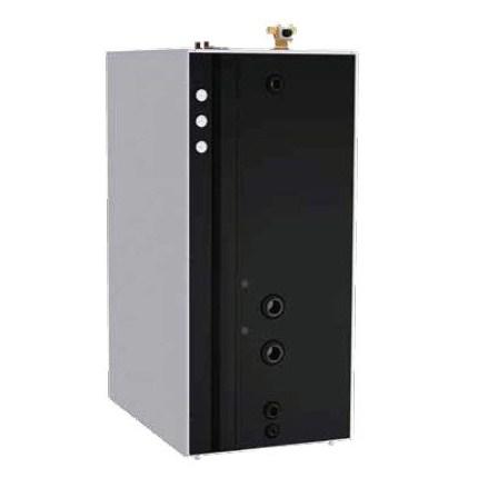 Aqualux CU 750, UB 500, UB 750, UB 1000 ackumulatortankar