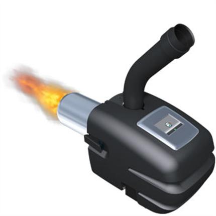 Viking Bio 200 pelletsbrännare