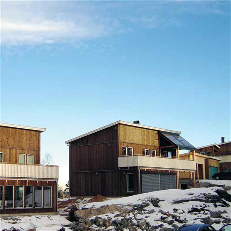 Tålig Solfångare för villor och fastigheter, ställning för platt yta,