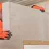 Bauroc ELEMENT med överbryggning av öppningar med bauroc Överliggare