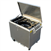 DT Jerry 250 l, metall