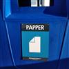 Finncont® Wakka papper