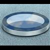Vilenta SkyVision Circular runda takfönster för platta tak