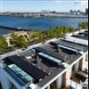 Vilenta SkyVision takfönster för platta/låglutande tak