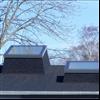 Vilenta SkyVision takfönster med olika sarghöjd