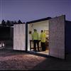 Containertjänst Ferrapodcontainer