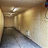 Containertjänst Isolerad 40 fots container med belysning och värme